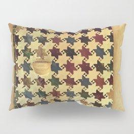 Mexuar at the Alhambra. Vintage Pillow Sham