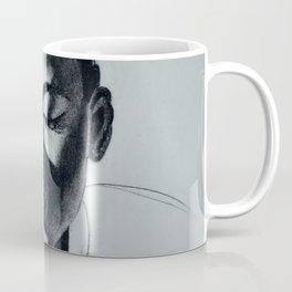 Shadow Girl Coffee Mug