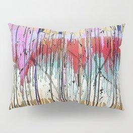 Acid Rain Pillow Sham