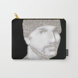 The Edge Carry-All Pouch
