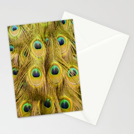 The Goldfeather Stationery Cards
