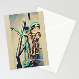 Bike Graphic VinTAgE Stationery Cards