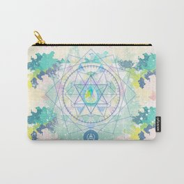 Opal Carry-All Pouch