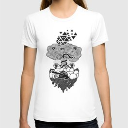 Hypnoisland T-shirt