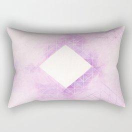 SELFLESSNESS Rectangular Pillow