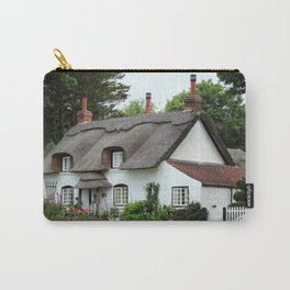 Escape to the Country Carry-All Pouch