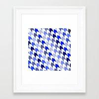 arrows Framed Art Prints featuring arrows by haroulita