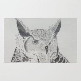 Owlin' Rug