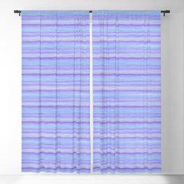 Lilac Purple Scrapbook Sherbert Blackout Curtain