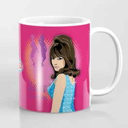 Ronnie Subway Soul Coffee Mug