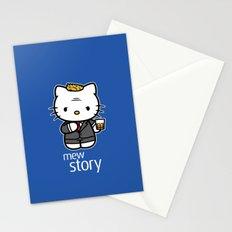 Hello Barney Stationery Cards
