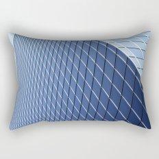 Corporate America Rectangular Pillow
