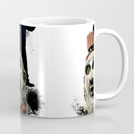 Captain Spaulding: Monster Madness Series Coffee Mug