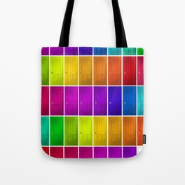 Knock, Knock. Who's there? Tote Bag