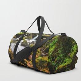 Alpine Falls Duffle Bag