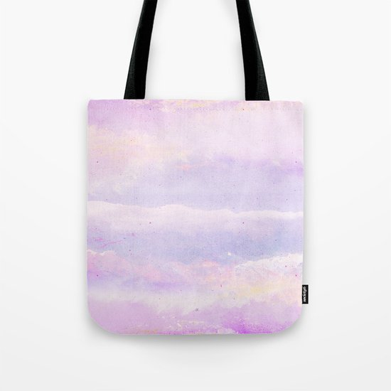 Beyond the sunset Tote Bag