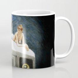 The Montague Street Tunnel Coffee Mug