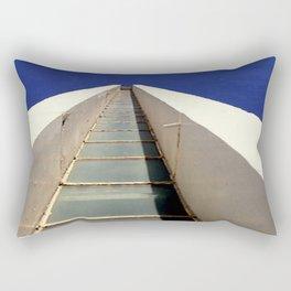 Cape Jervis Lighthouse Rectangular Pillow