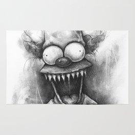 The Krusty Rug