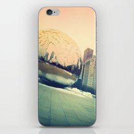 Da Bean iPhone Skin