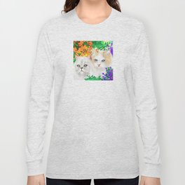 Sam and Sebastian Long Sleeve T-shirt