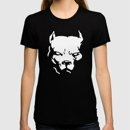 Pitbull Dog K9  T-shirt