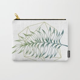 Geometry and Nature I Carry-All Pouch