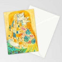 The Mlem Stationery Cards
