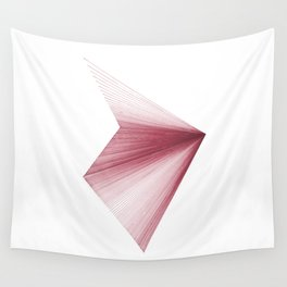 lines vol. 2 Wall Tapestry