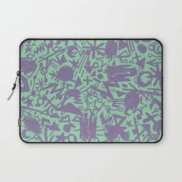 Synapses Laptop Sleeve