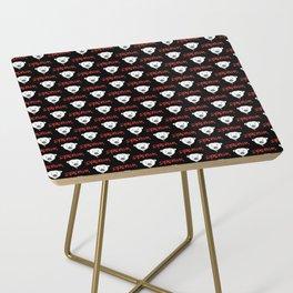Deadpolar Side Table