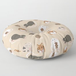 small pets Floor Pillow