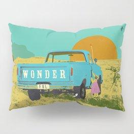 WONDERFUL Pillow Sham