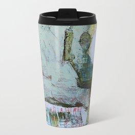 the world at large Travel Mug