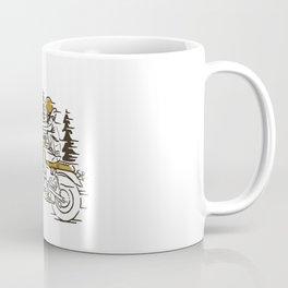 Classic Biker Coffee Mug