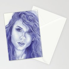 Alisa Stationery Cards