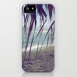 Perfect View II iPhone Case
