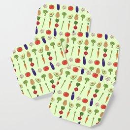 VEGeatABLES Coaster