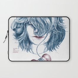 HaarRolle Laptop Sleeve