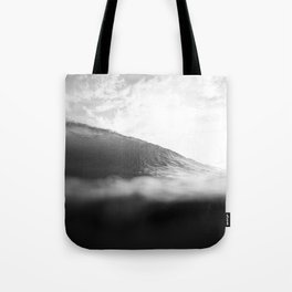 Under Lip Tote Bag
