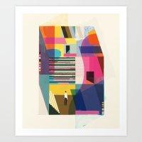 Virtual Art Print