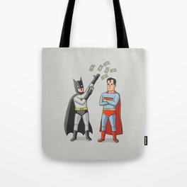 Super Rich Tote Bag