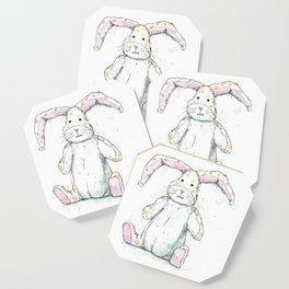 Veveteen rabbit Coaster