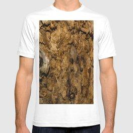 Rotten Wood T-shirt