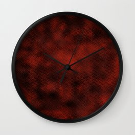 Abstract 4281 Wall Clock