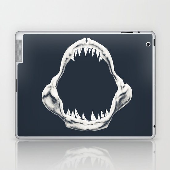 Doom Regatta Laptop & iPad Skin