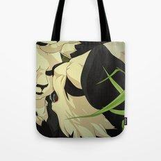 Pangoro Scolding Tote Bag