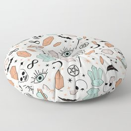 Magic Pattern Floor Pillow