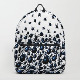 Curse of the Pharaoh / Can you survive the swarm? Backpack