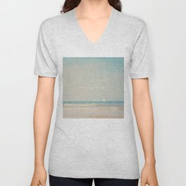 every summer has a story ... Unisex V-Neck